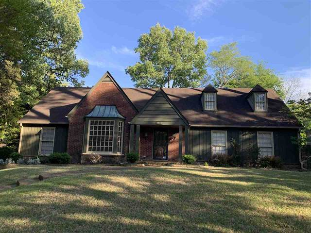 7275 Pittsfield Cv, Germantown, TN 38138 (#10097496) :: RE/MAX Real Estate Experts