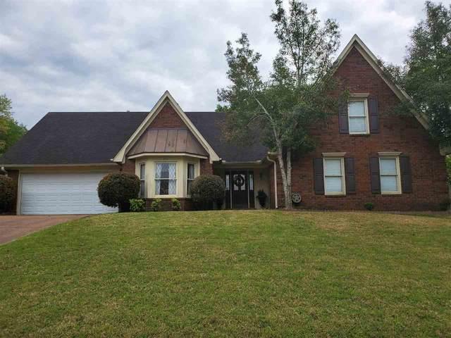 602 E Sanga Cir E, Memphis, TN 38018 (#10097499) :: Bryan Realty Group