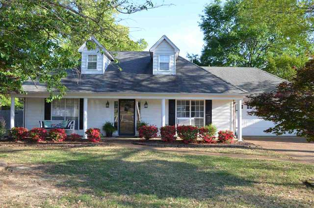 2992 Hill Lake Dr, Bartlett, TN 38135 (#10097507) :: RE/MAX Real Estate Experts