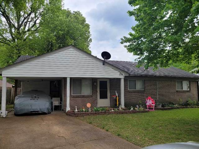 3735 Longmont Dr, Memphis, TN 38128 (#10097517) :: RE/MAX Real Estate Experts