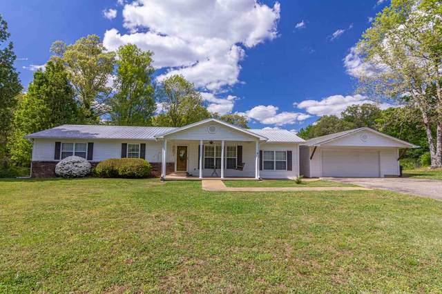 3091 Buena Vista Rd, Bethel Springs, TN 38315 (#10097519) :: All Stars Realty