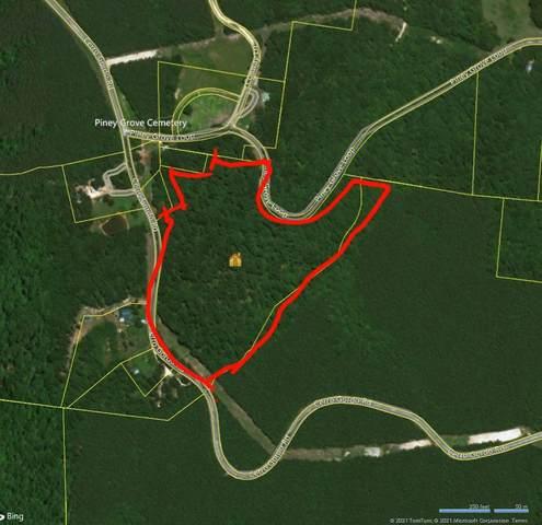 0 Cerro Gordo Rd, Olivehill, TN 38475 (#10097528) :: RE/MAX Real Estate Experts