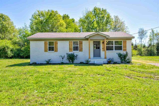 235 Dewitt Rd, Unincorporated, TN 38066 (#10097529) :: All Stars Realty