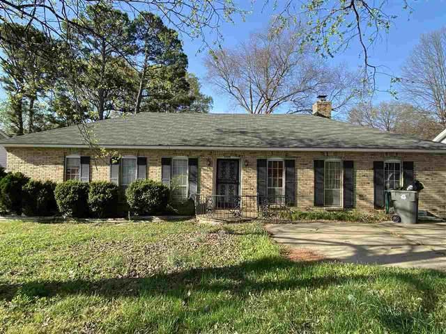 6308 Macon Rd, Memphis, TN 38134 (#10097531) :: All Stars Realty