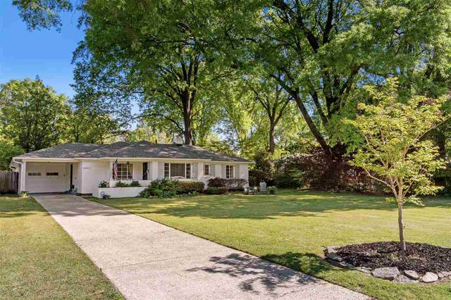 4442 Charleswood Dr, Memphis, TN 38117 (#10097536) :: RE/MAX Real Estate Experts