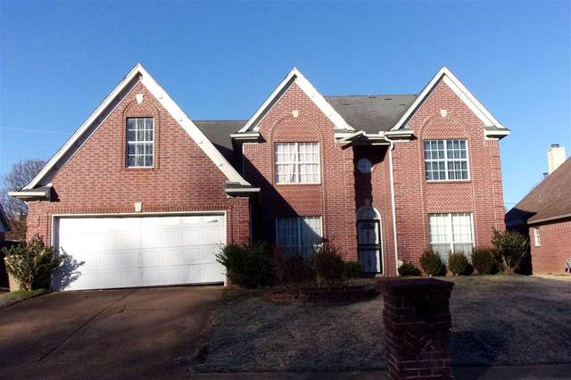 3815 Richbrook Dr, Unincorporated, TN 38135 (#10097544) :: All Stars Realty