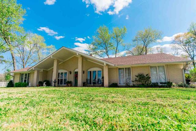 15 Cr 635 Rd, Corinth, MS 38834 (#10097550) :: RE/MAX Real Estate Experts