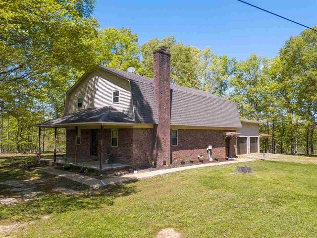 1571 Hubert Manul Rd, Michie, TN 38357 (#10097551) :: RE/MAX Real Estate Experts