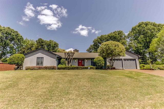 2372 Penbrook Fwy Fwy, Memphis, TN 38016 (#10097558) :: All Stars Realty