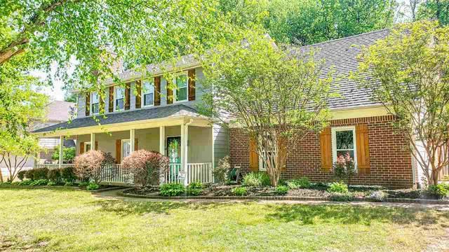 5880 Arlington Oak Ln, Arlington, TN 38002 (#10097564) :: RE/MAX Real Estate Experts