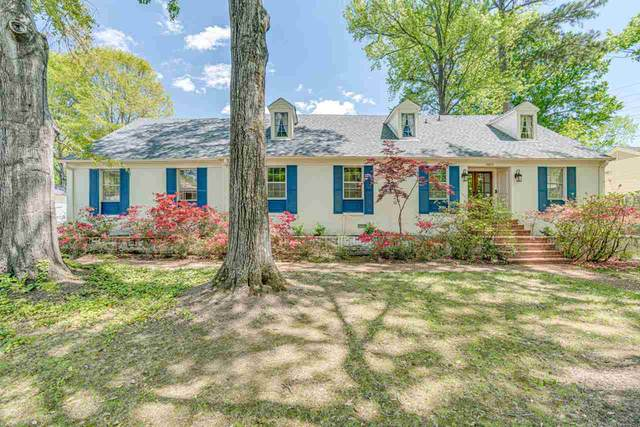 1850 Poplar Estates Pky, Germantown, TN 38138 (#10097568) :: The Melissa Thompson Team