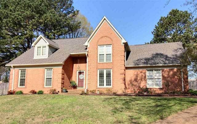 3325 Bailey Creek Cv N, Collierville, TN 38017 (#10097571) :: RE/MAX Real Estate Experts