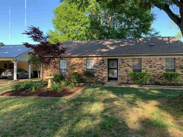 2974 Santa Valley St, Bartlett, TN 38133 (#10097575) :: RE/MAX Real Estate Experts