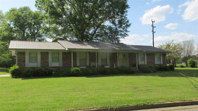 724 Fisher St, Bolivar, TN 38008 (#10097578) :: RE/MAX Real Estate Experts