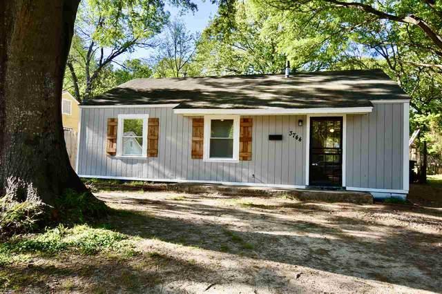 3744 Sturgeon Ave, Memphis, TN 38111 (MLS #10097584) :: Gowen Property Group | Keller Williams Realty