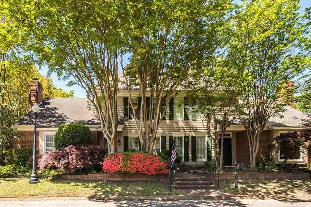 419 Wellington Cv, Memphis, TN 38117 (#10097588) :: RE/MAX Real Estate Experts