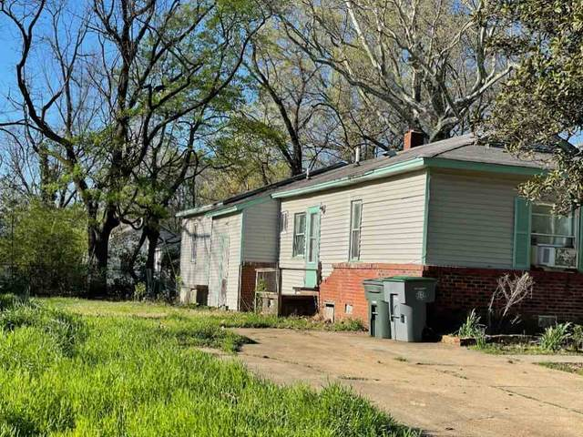 2173 Marble Ave, Memphis, TN 38108 (#10097591) :: All Stars Realty