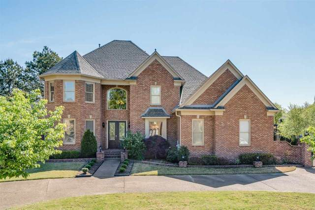 1092 Center Ridge Rd, Collierville, TN 38017 (#10097596) :: All Stars Realty