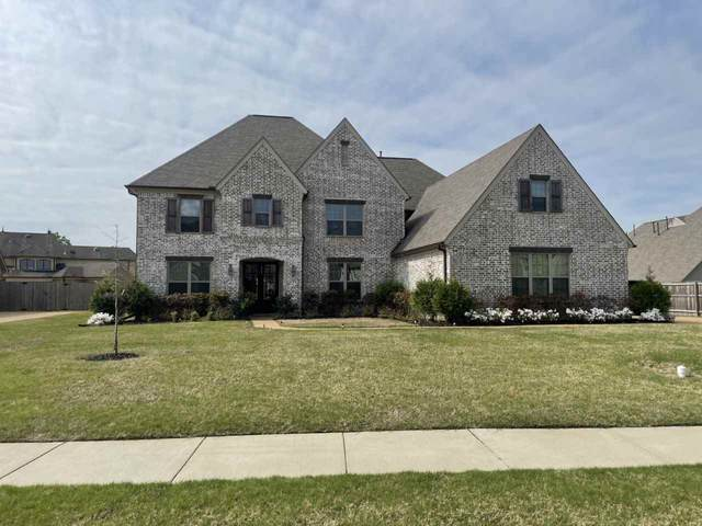 509 Fallen Timbers Ln, Collierville, TN 38017 (#10097598) :: RE/MAX Real Estate Experts