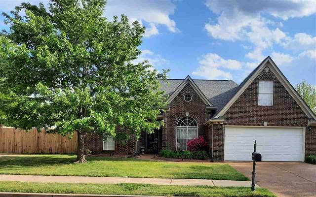 11207 Arlington Trace Dr, Arlington, TN 38002 (#10097600) :: RE/MAX Real Estate Experts