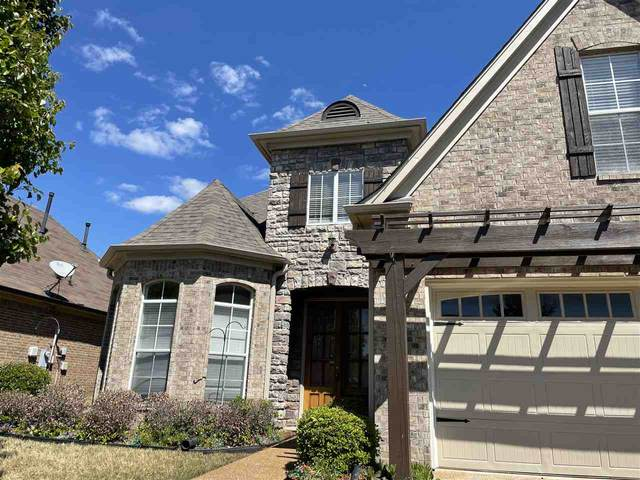 1574 Sawmill Creek Ln, Unincorporated, TN 38016 (#10097603) :: Bryan Realty Group