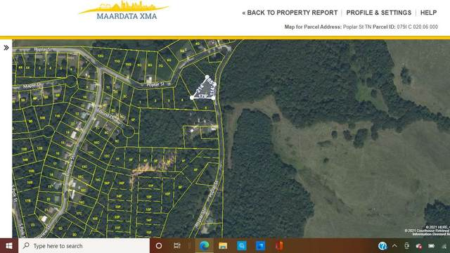 0 Poplar Dr, Bolivar, TN 38008 (MLS #10097608) :: Gowen Property Group | Keller Williams Realty