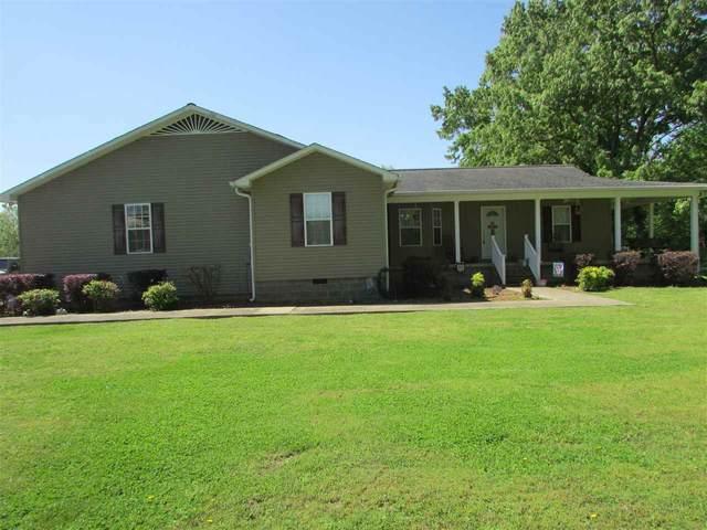 225 Higgins Dr, Savannah, TN 38372 (#10097615) :: RE/MAX Real Estate Experts