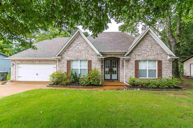 379 Shelton Rd, Collierville, TN 38017 (#10097621) :: The Wallace Group at Keller Williams