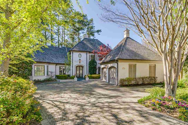 870 Beau Pre Cv S, Memphis, TN 38120 (#10097623) :: RE/MAX Real Estate Experts