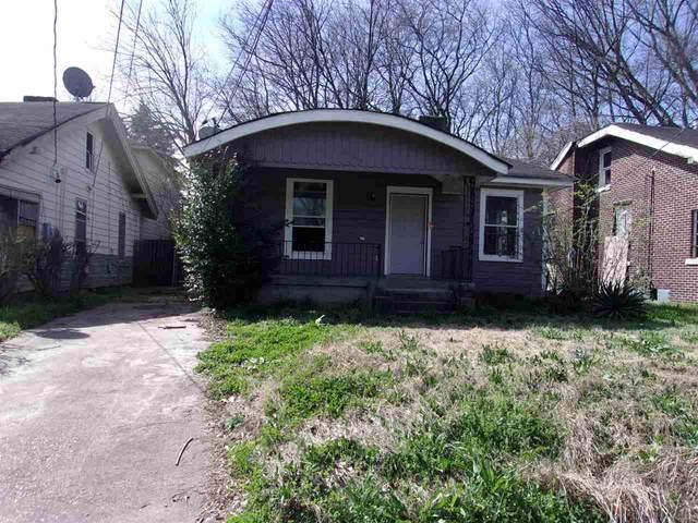 585 Stephens Pl, Memphis, TN 38126 (#10097627) :: Faye Jones | eXp Realty