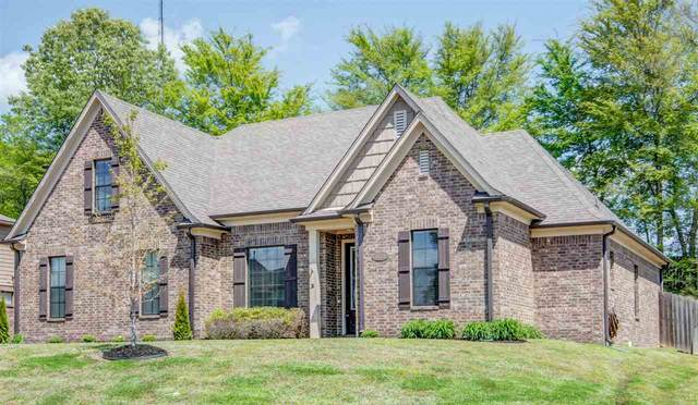 3478 Golden Valley Ln, Bartlett, TN 38133 (#10097636) :: RE/MAX Real Estate Experts