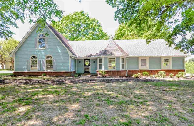 4085 Sunny Meadows Rd, Bartlett, TN 38135 (#10097638) :: RE/MAX Real Estate Experts