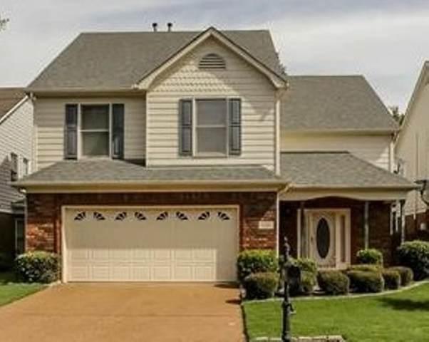 130 Riverwalk Pl, Memphis, TN 38103 (#10097644) :: RE/MAX Real Estate Experts