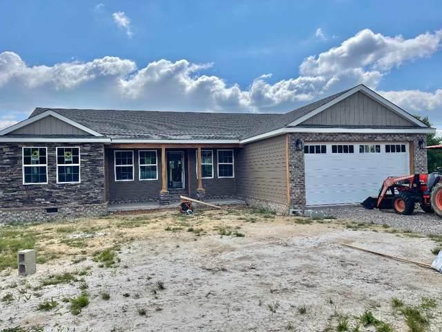 143 Daytona Dr, Adamsville, TN 38310 (#10097646) :: The Home Gurus, Keller Williams Realty