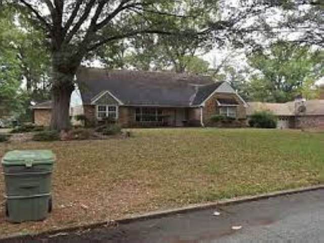 3914 Springfield Ave, Memphis, TN 38128 (#10097655) :: RE/MAX Real Estate Experts