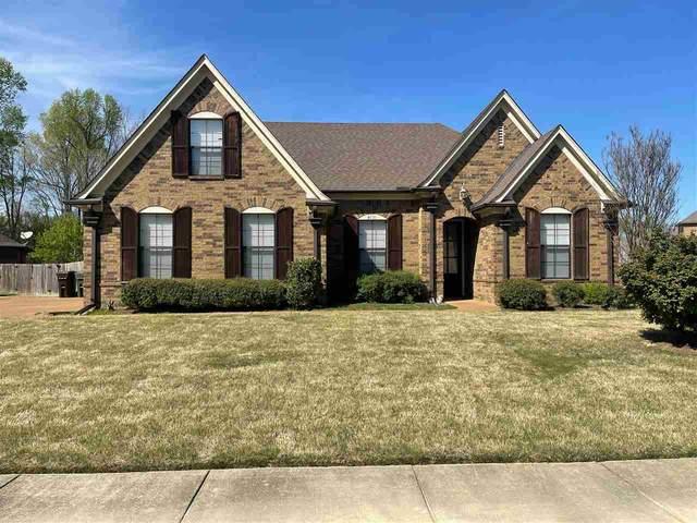 6010 Abigail Bluffs Cv, Bartlett, TN 38135 (#10097666) :: RE/MAX Real Estate Experts