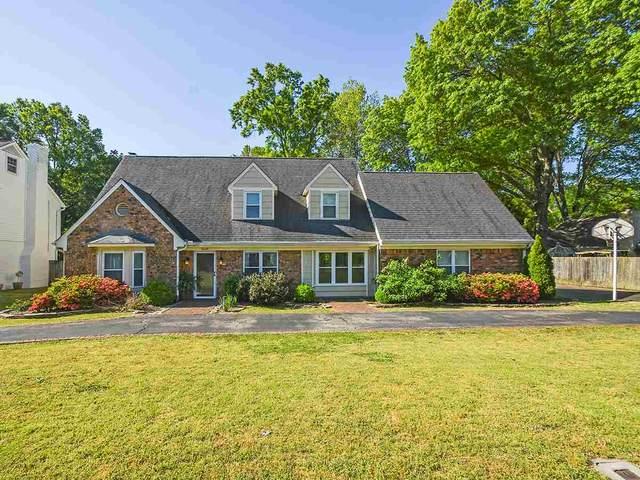 7539 Neshoba Rd, Germantown, TN 38138 (#10097667) :: RE/MAX Real Estate Experts