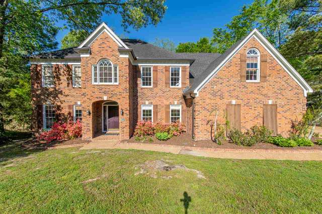2587 Adryon Cv, Germantown, TN 38139 (#10097685) :: Bryan Realty Group