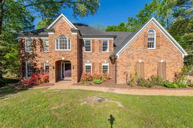 2587 Adryon Cv, Germantown, TN 38139 (#10097685) :: RE/MAX Real Estate Experts