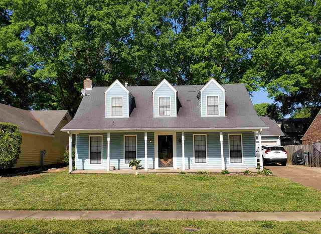 3937 Timber Trl, Memphis, TN 38115 (#10097686) :: Bryan Realty Group
