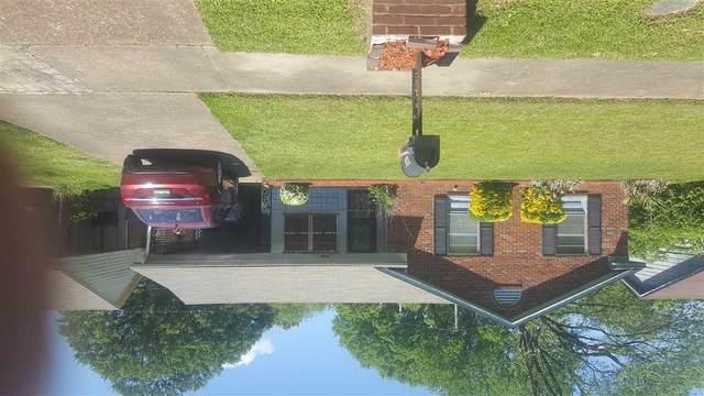 3236 Harvester Ln E, Memphis, TN 38127 (#10097689) :: RE/MAX Real Estate Experts