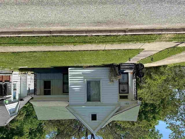 751 Neptune St, Memphis, TN 38104 (#10097693) :: All Stars Realty