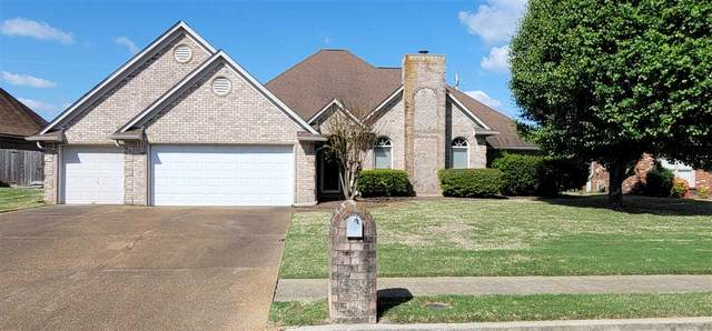 4471 Whispering Bend Dr, Unincorporated, TN 38125 (#10097697) :: RE/MAX Real Estate Experts
