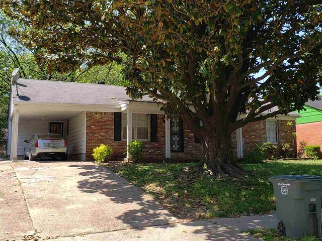 3411 Luzon Dr, Memphis, TN 38118 (#10097699) :: All Stars Realty