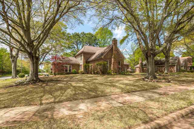 3219 Edgeworth Ln, Memphis, TN 38119 (#10097709) :: All Stars Realty