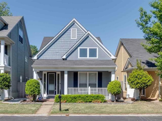 1365 Island Shore Dr, Memphis, TN 38103 (#10097710) :: RE/MAX Real Estate Experts