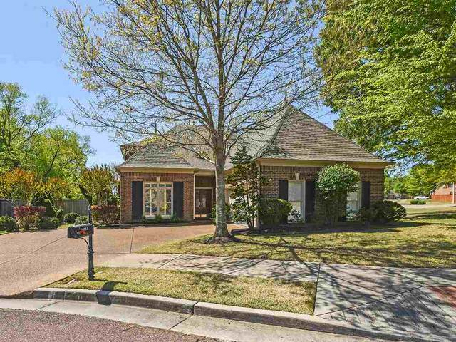 11325 Ole Bob Dr, Collierville, TN 38017 (#10097713) :: All Stars Realty