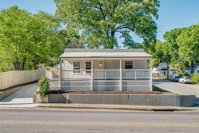 1902 Southern Ave, Memphis, TN 38114 (#10097714) :: J Hunter Realty