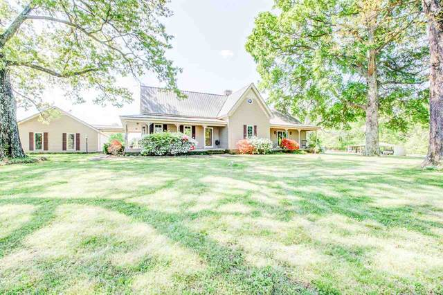 340 Mt Moriah Dr, Unincorporated, TN 38068 (#10097725) :: All Stars Realty