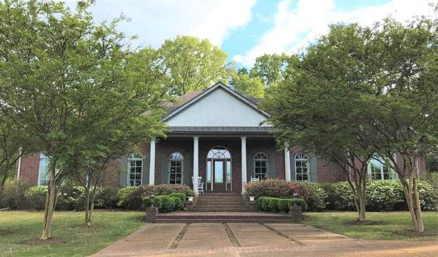 500 Hickory Woods Ln, Eads, TN 38028 (#10097728) :: The Wallace Group - RE/MAX On Point